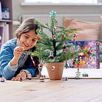 Новорічні Адвент -календарі - чудо, яке приємно чекати (Новогодние календари для детей)
