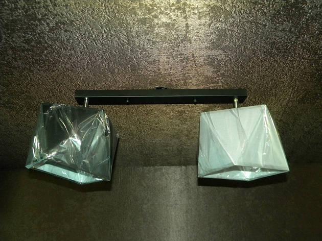 Люстра на 2 плафона 29-K135, фото 2