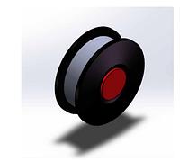 Черная Портативная Велосипедная Цепь Смазка и Очистка Колеса Велосипедной Цепи Очистки Абразивный Инструмент-1TopShop