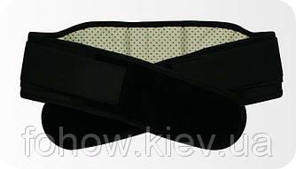 Фарадотерапевтический пояс для поясницы Fohow эффективен при травмах позвоночника и межпозвоночных грыжах