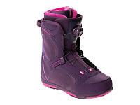 Ботинки для сноуборда Head Galore Pro Boa Purple 2019, фото 1