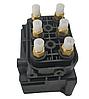 Блок клапанов allroad Audi A6 C5 C6 A8 D3 4Z7616013 4F0616013