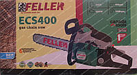 Бензопила Feller ECS400 (Канада, 4.3 кВт)