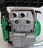 Бензопила Feller ECS400 (Канада, 4.3 кВт), фото 8