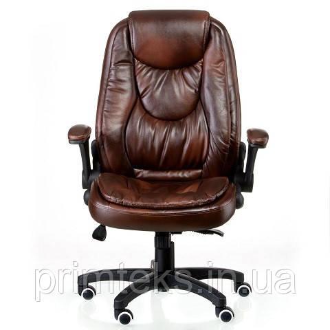 Кресло офисное Oscar brown