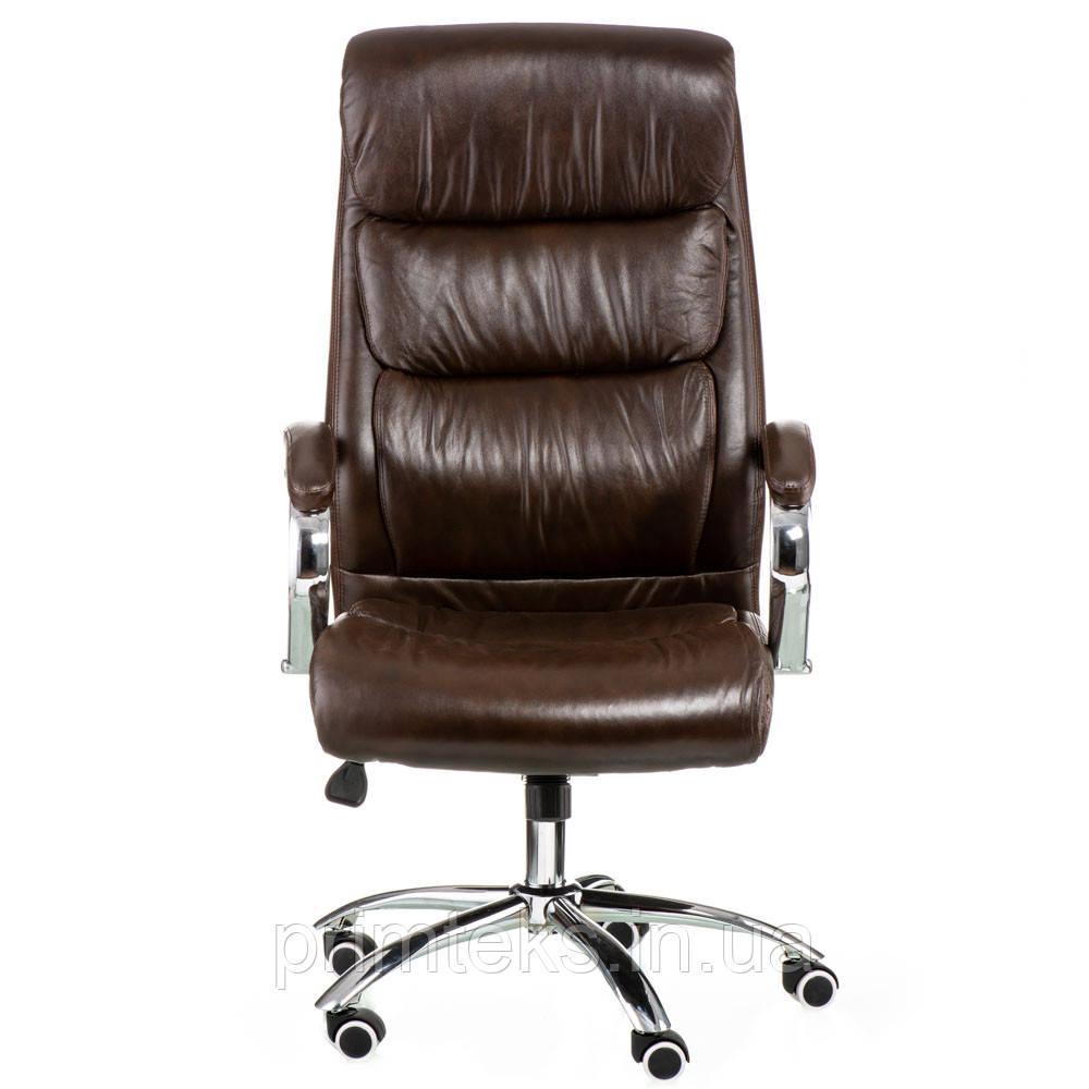 Кресло офисное Eternity brown