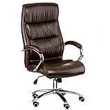 Кресло офисное Eternity brown, фото 2