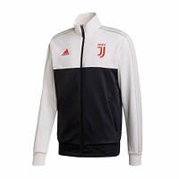 Adidas Ювентус 3 Stripes Track Top Толстовка 719 — EJ9719
