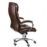 Кресло офисное Eternity brown, фото 3