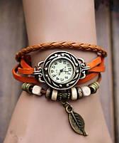 Женские наручные ретро часы, фото 2