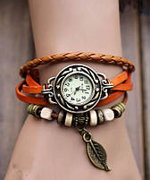 Жіночі наручні ретро годинник, фото 2