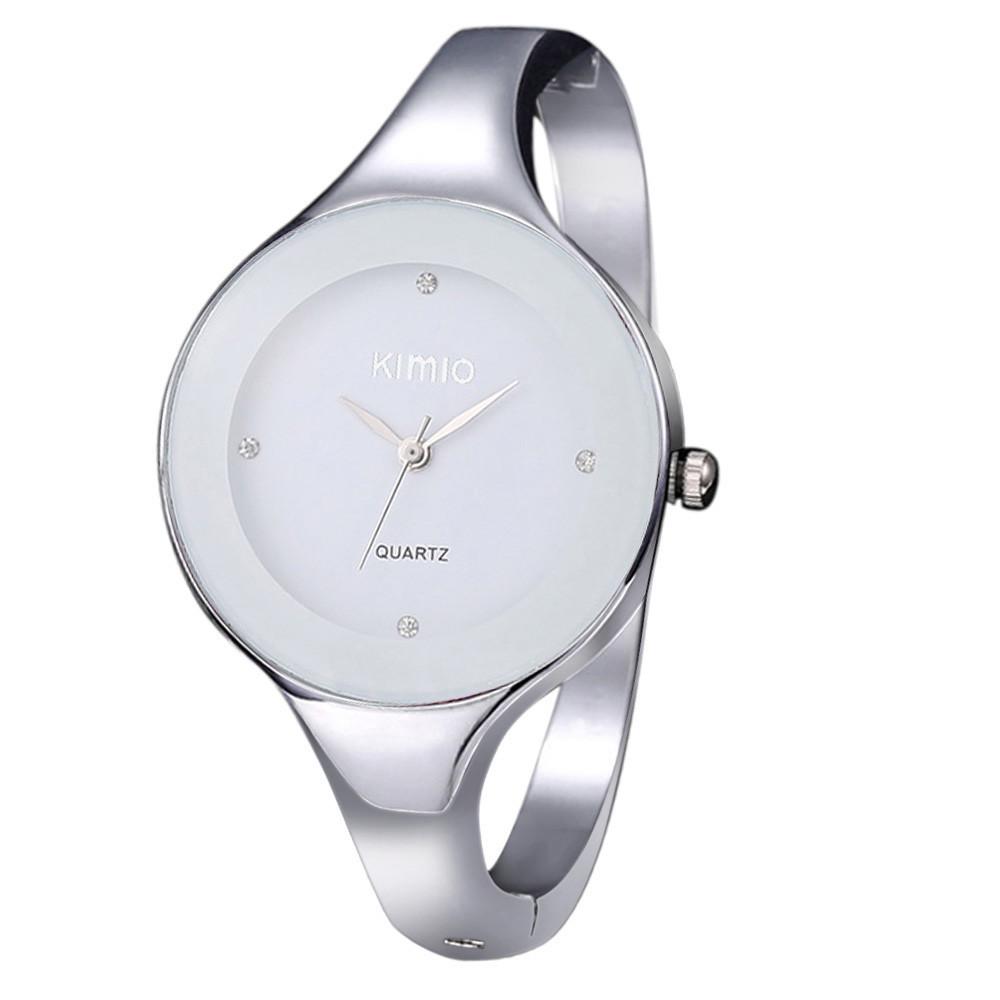Жіночі наручні годинники KIMIO