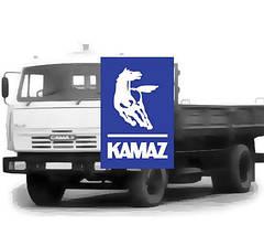 Поршнекомплекты КАМАЗ