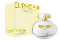 № 12  Euphoria Calvin Klein   (Эйфория от Кельвин Кляйн)  100мл