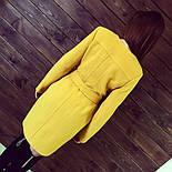 Женское модное кашемировое пальто *Квадрат* (расцветки) (размеры 42, 44, 46, 48), фото 6