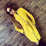 Женское модное кашемировое пальто *Квадрат* (расцветки) (размеры 42, 44, 46, 48), фото 3