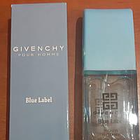Туалетная вода Givenchy Blue Label Pour Homme