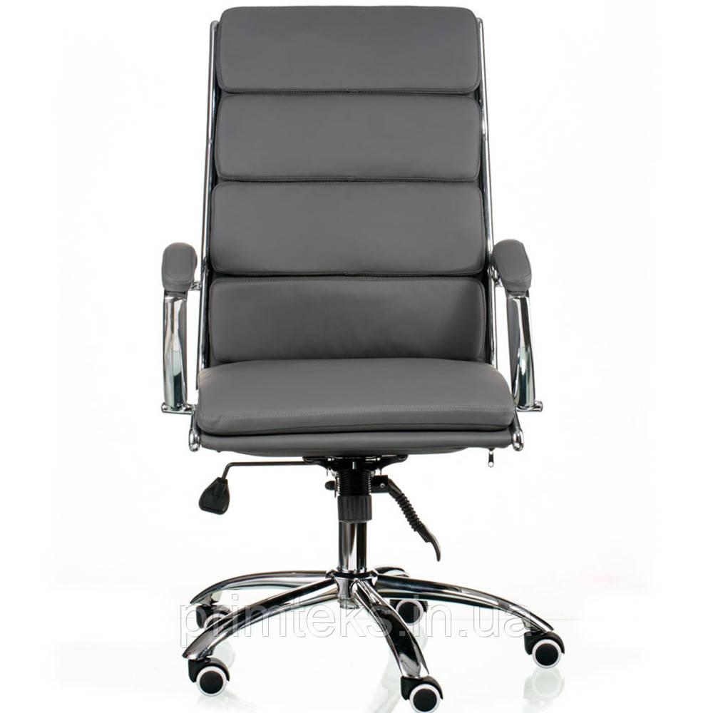 Кресло Molat grey
