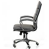 Кресло Molat grey, фото 2