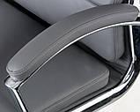 Кресло Molat grey, фото 4