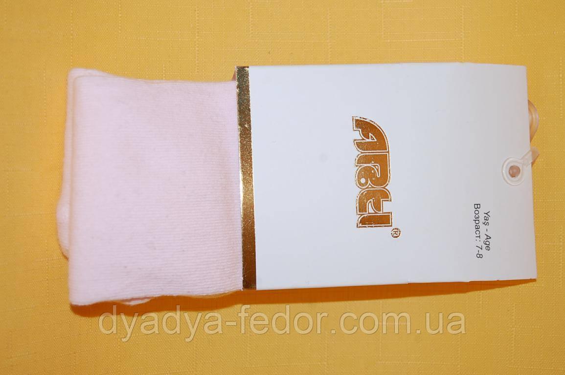 Колготы детские Arti Турция 300183 Для девочек Рожевий Зріст 104-158