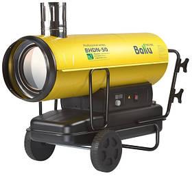 Теплова дизельна гармата Ballu BHDN–50 (непрямий нагрів)