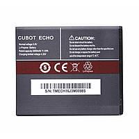 Аккумулятор (батарея) Cubot Echo оригинал