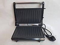 Контактный гриль, Мини гриль WimpeX WX-1063 (750 Вт) гриль прижимной, сэндвичница