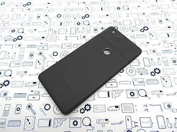 Крышка Google Pixel 2 GO11A-B черная оригинал с разборки