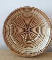 Форма для расстойки хлеба круглая на 0,8 кг