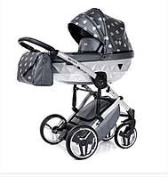 Детская  коляска 2 в 1 Junama Diamond Glow 04