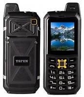 Телефон YSFEN M21 Green  Рус. кнопки