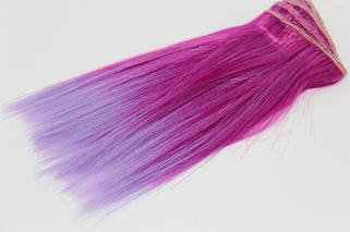 Канекалоны, искуственные пряди волос для бантиков