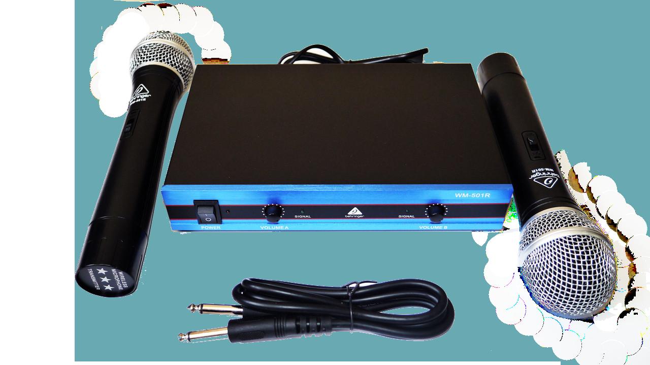 Микрофон WN 501R C5080 VMX