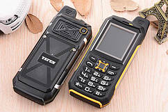 Телефон YSFEN M21 Yellow  Рус. кнопки