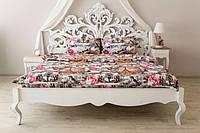 Комплект постельного белья Prestige полуторный 140х205 см Париж SKL29-150227