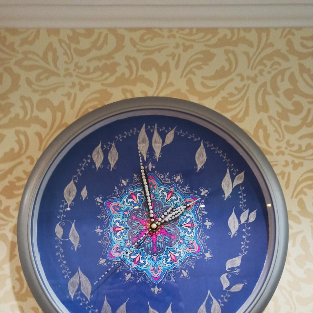 """Часы """"арабські країни"""""""