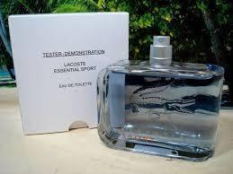 Мужская парфюмерия тестер Lacoste Essential Sport 125 ml, фото 2