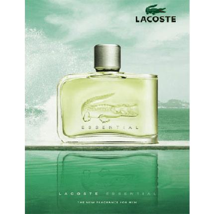 Lacoste Essential edt 125 ml тестер, фото 2