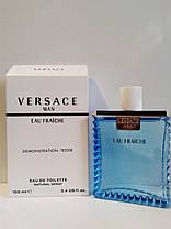 тестер Versace Man Eau Fraiche Tester, фото 2