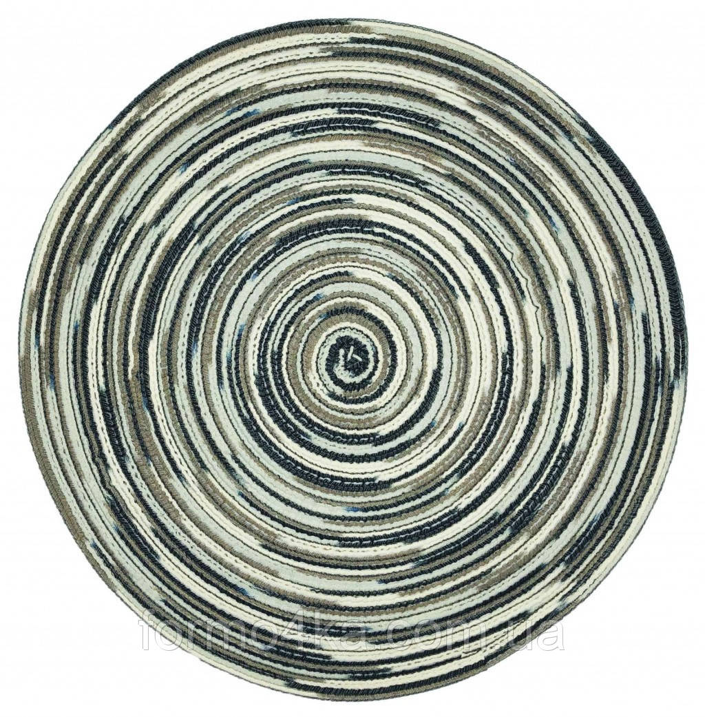 Килимок сервірувальний круглий Con Brio CB-1916