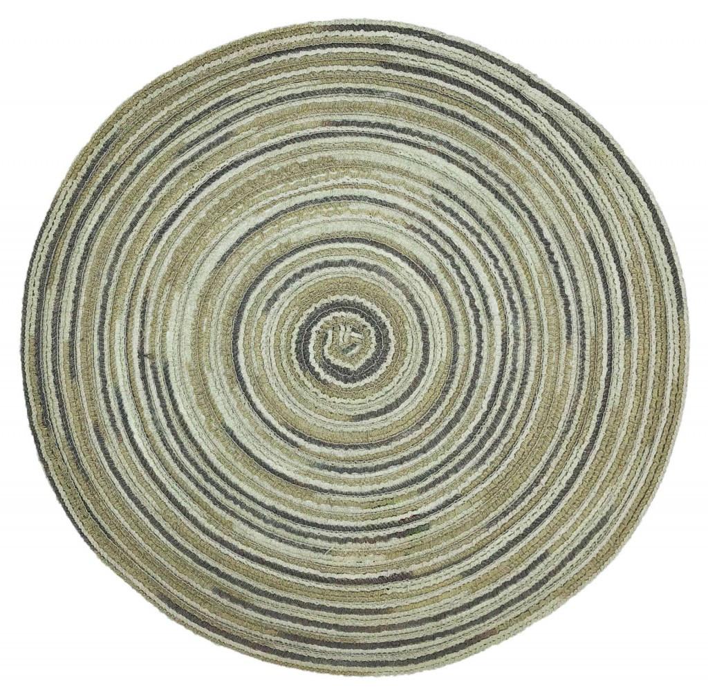 Килимок сервірувальний круглий Con Brio CB-1918