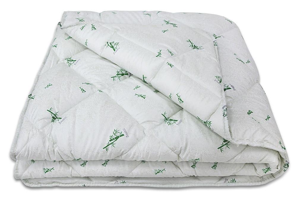 Бамбуковое одеяло ТЕП 180х210 см (двуспальное)
