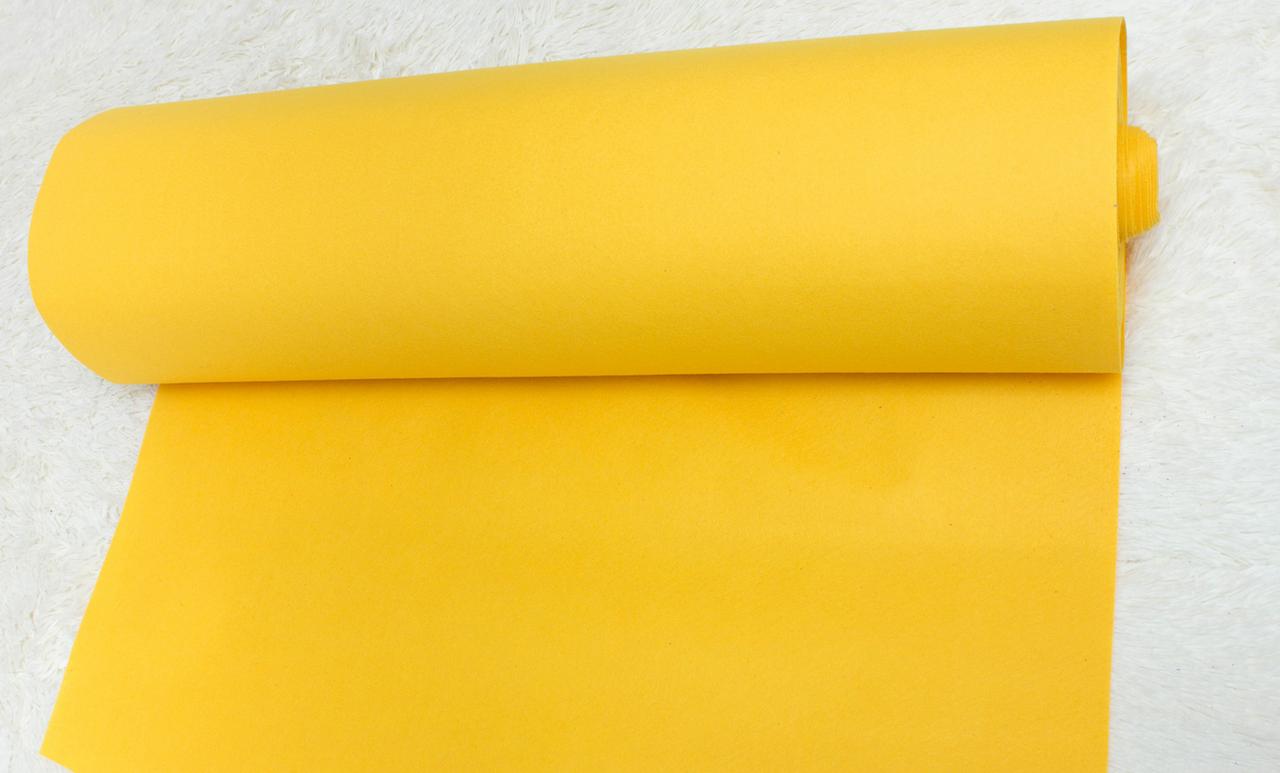 Изолон цветной 3 мм Isolon ППЭ 500 3003, Желтый