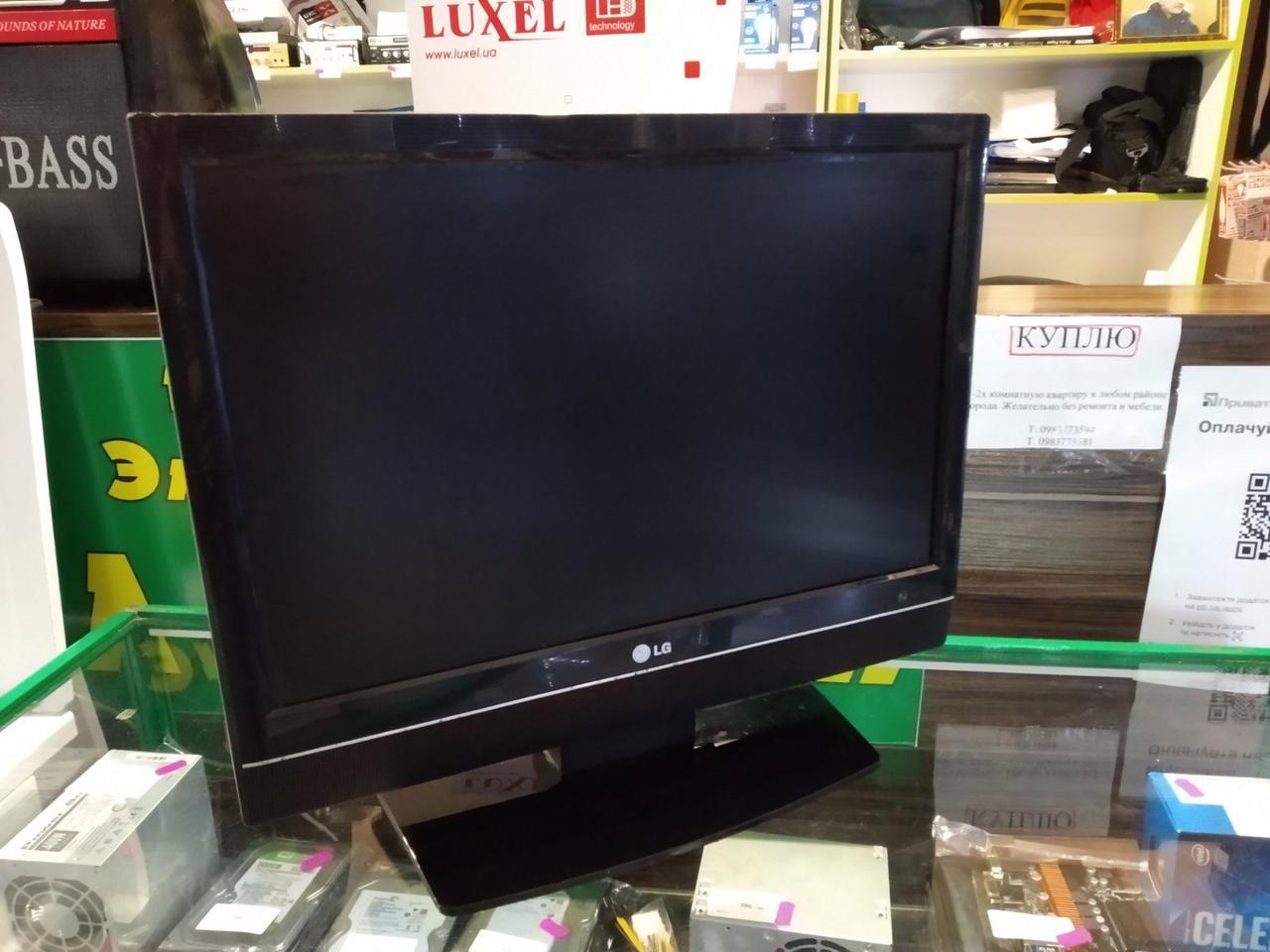 Телевизор LG 19LS4R