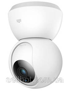 IP-Камера Xiaomi IMIHome Security Camera Global 360° Smart 1080P WiFi IP Camera CMSXJ13B (Міжнародна)