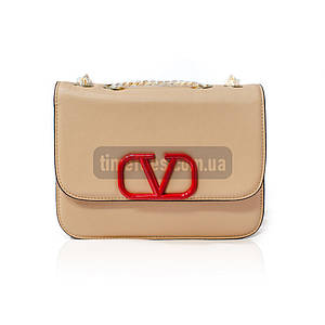 Сумка Valentino Garavani с логотипом VLogo от Valentino
