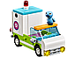 "Конструктор SY 1153 ""Центр по уходу за домашними животными"", (Аналог Lego Friends 41345),545 дет, фото 3"