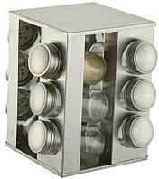 Набор для специй из нержавеющей стали 13 предметов Edenberg EB-4026