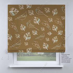 Римская фото штора Прованс. Бесплатная доставка. Инд.размер. Гарантия. Арт. 15-08-3